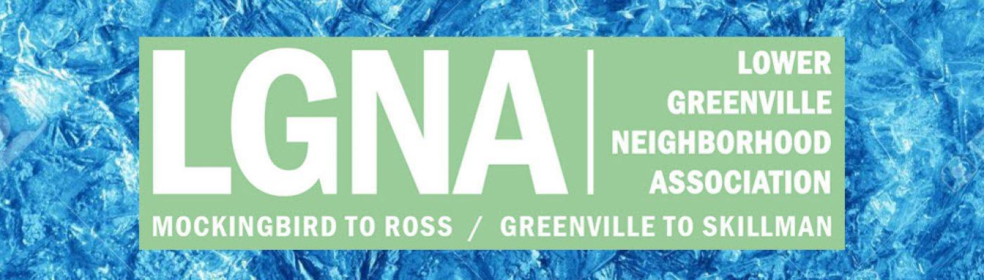 Lower Greenville Neighborhood Association